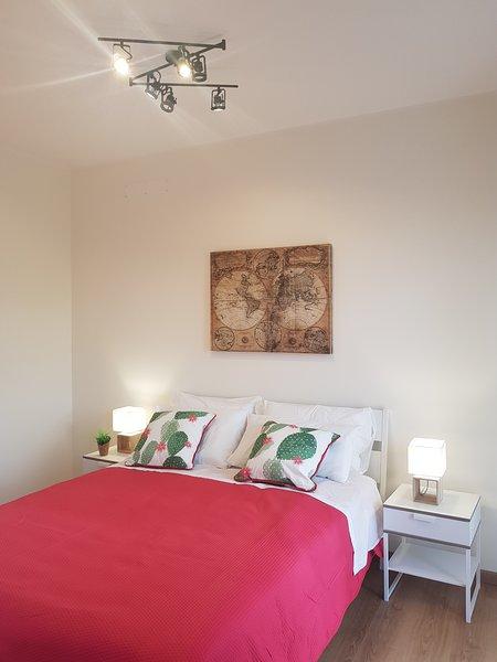 Centar Mestre Venice - 55 Rooms Vidar, vakantiewoning in Campalto