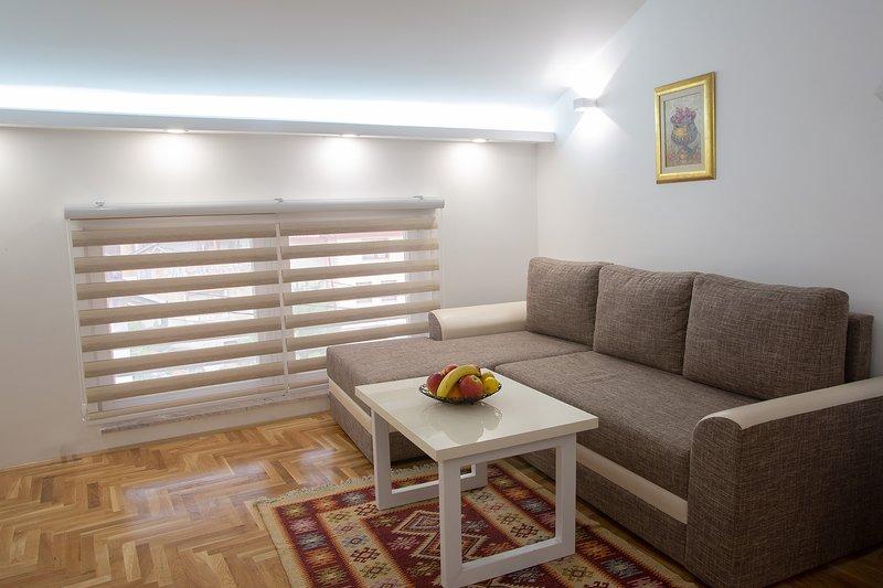 Guest House Hendek: Apartment Čardak, alquiler vacacional en Pale