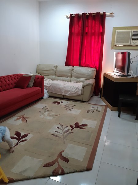 Flat for rent for only 1 month, vakantiewoning in Gouvernement Masqat