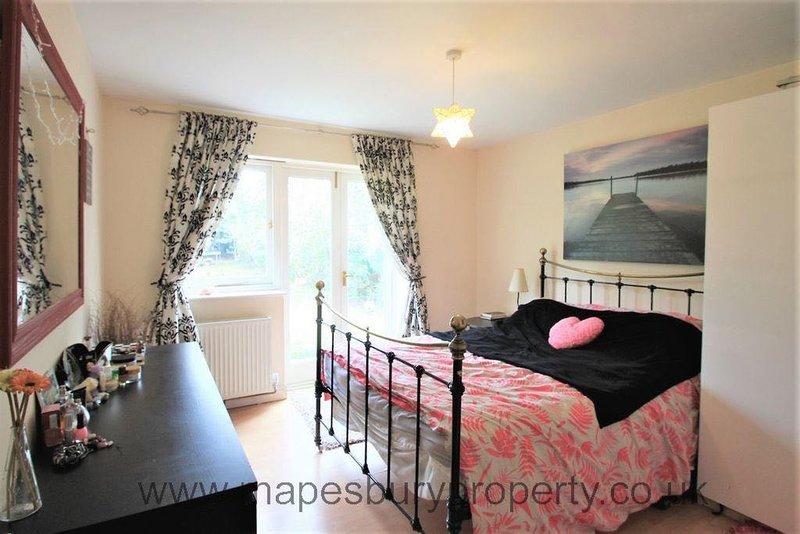 Amazing Location - 2 bed Apartment, Ferienwohnung in Willesden