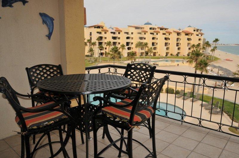PARADISE ON THE BEACH, holiday rental in Puerto Penasco