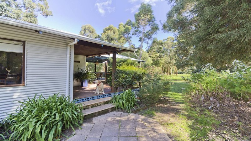 A Grape Escape, holiday rental in Margaret River Region