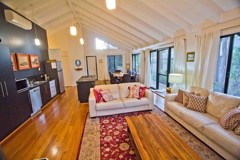 Boulevard, holiday rental in Margaret River