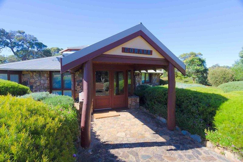Cowara House, vacation rental in Gracetown