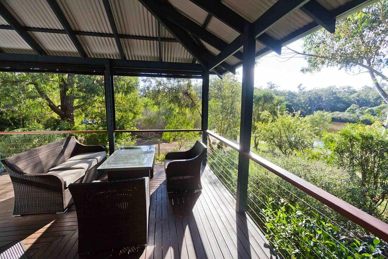 Abundance, holiday rental in Margaret River