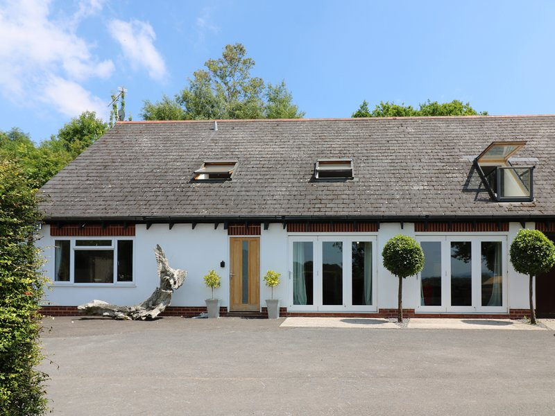 WILLHAYES, Dog Friendly, countryside, near Exeter, casa vacanza a Dunsford