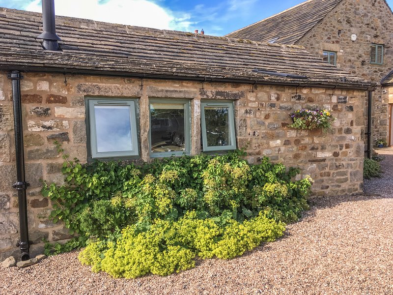 Reynard Ing Cottage, Addingham, holiday rental in Addingham