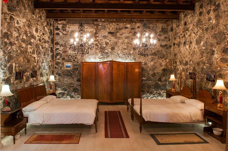Loft by Celestino, vacation rental in Bajamar
