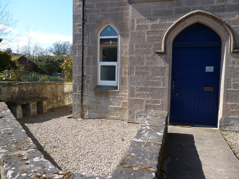 The MacCleod Church Hall