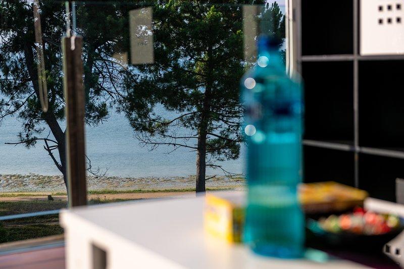 APARTAMENTO  TURISTICO MANU&NOA, holiday rental in Illa de Arousa