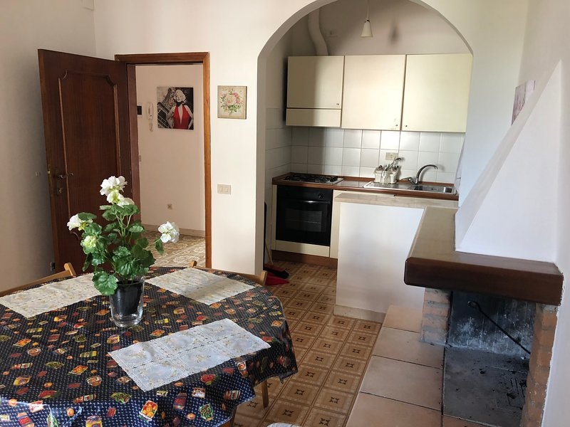 Residence XIII Luglio, holiday rental in Matelica