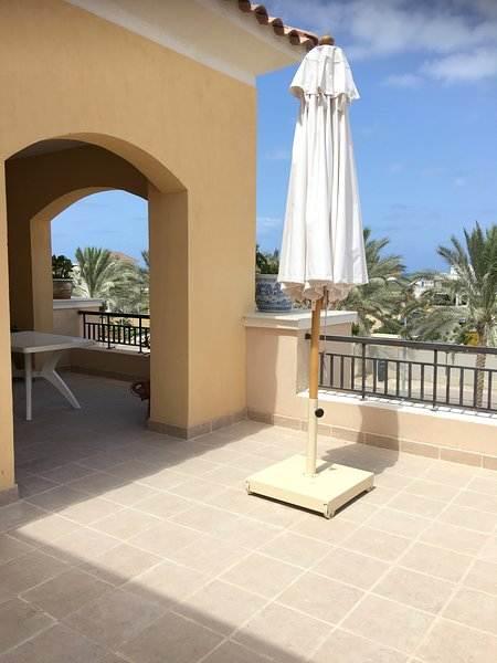 Marassi Verdi Townhouse close to massive saltwater lagoon and Safi Beach, holiday rental in Matrouh Governorate