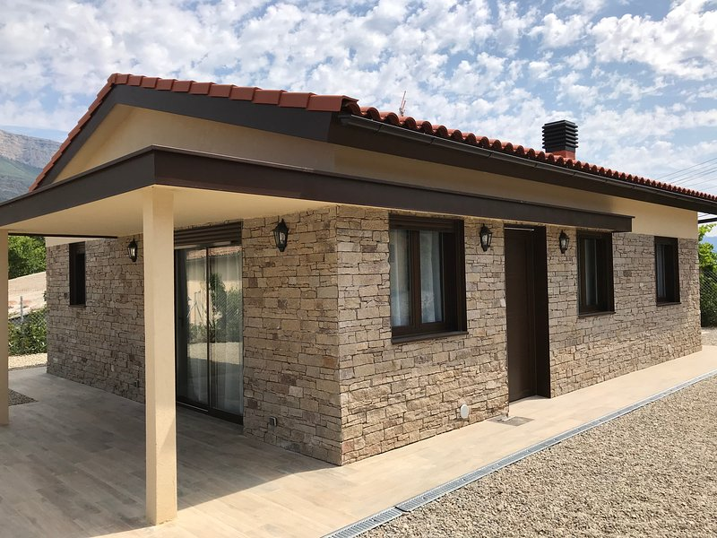 la caseta d'Àger, holiday rental in Camarasa