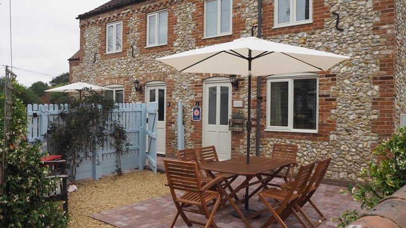 Lavender Cottage - Docking - Naturally Norfolk, vacation rental in Burnham Market