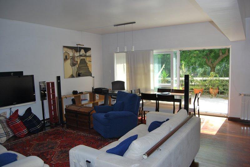 Top Notch Comfort, vacation rental in Paco de Arcos