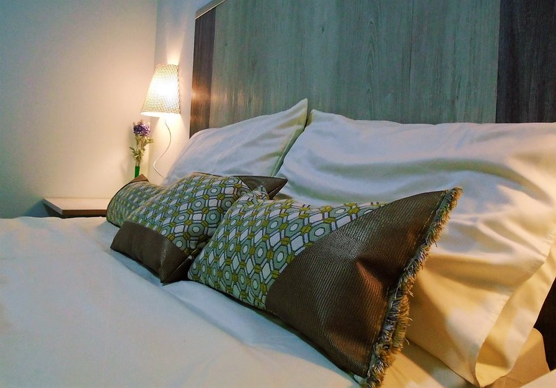 DEPARTAMENTO COMPLETAMENTE AMOBLADO PLENO CENTRO, holiday rental in Litoral