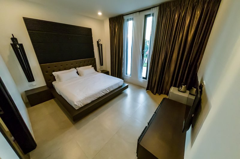Hermitage Boutique House (Pearl Suite 2), vacation rental in Taiping