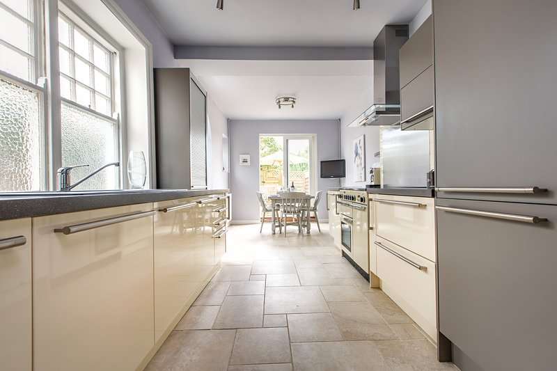Alton House - The Annexe, holiday rental in Sheringham