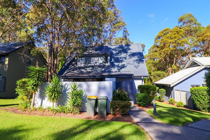 Cottage dans Raffetys Resort
