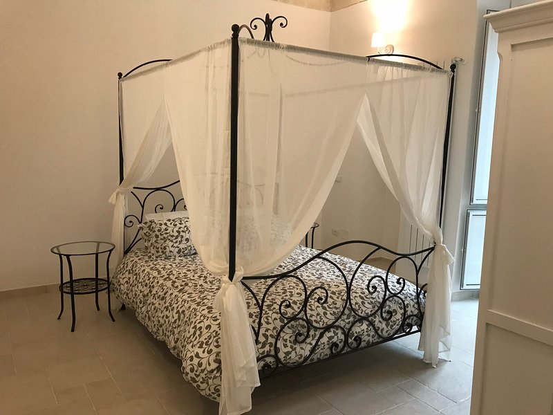 AB Suite Apulia, holiday rental in Taranto