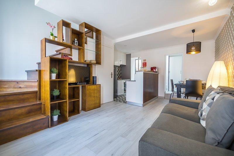 Casa LEDINO Setúbal - NEW, vacation rental in Portinho da Arrabida