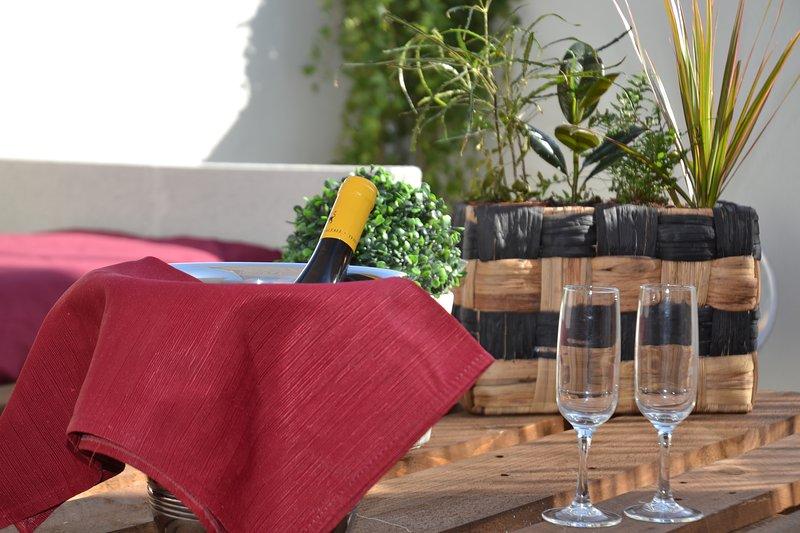 Gocce di Sicilia, holiday rental in Porto Empedocle