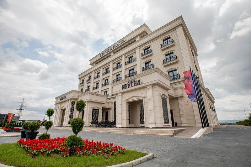 Venus Hotel - Economy Single Room 1, location de vacances à Pristina