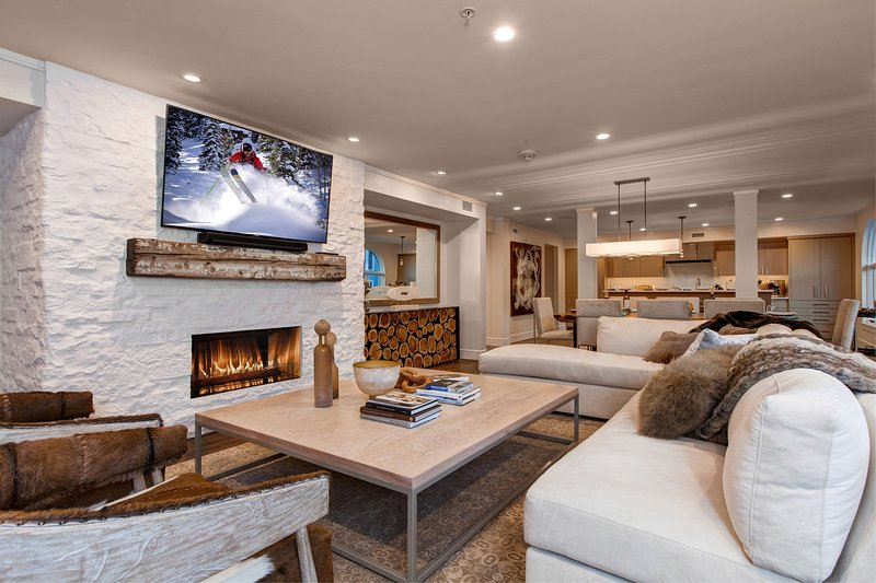 Abode at Sky Silver Chalet in Park City