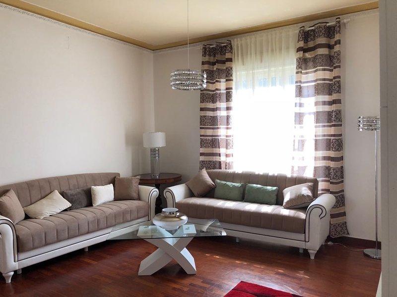 Casa vacanze Dei bronzi, vakantiewoning in Lazzaro
