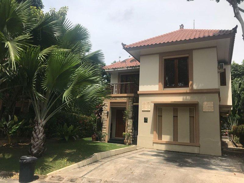 Villa Panbil Batam, holiday rental in Batam Center