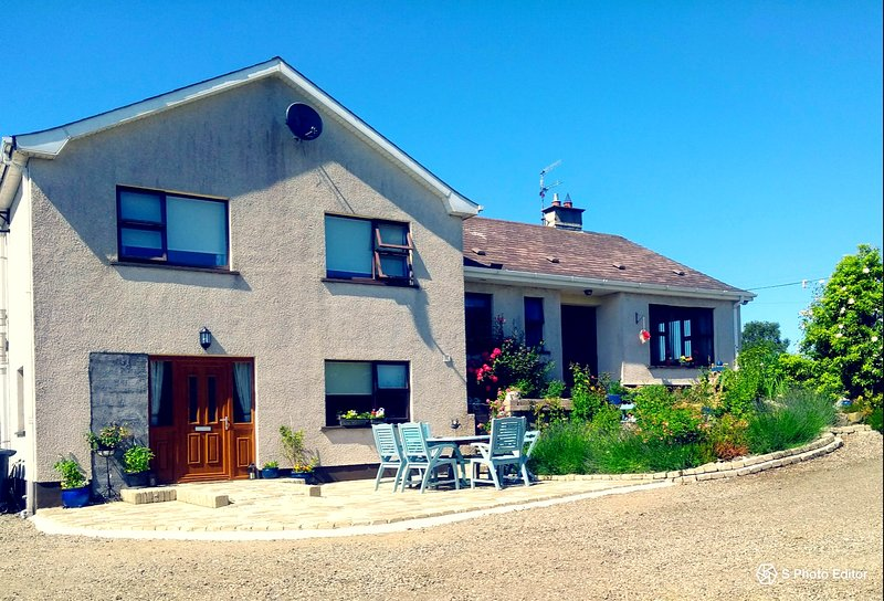 HomeHaven Bellaghy, holiday rental in Tobermore