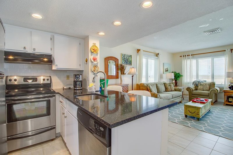 Totally New Kitchen, 204 F Port O Call