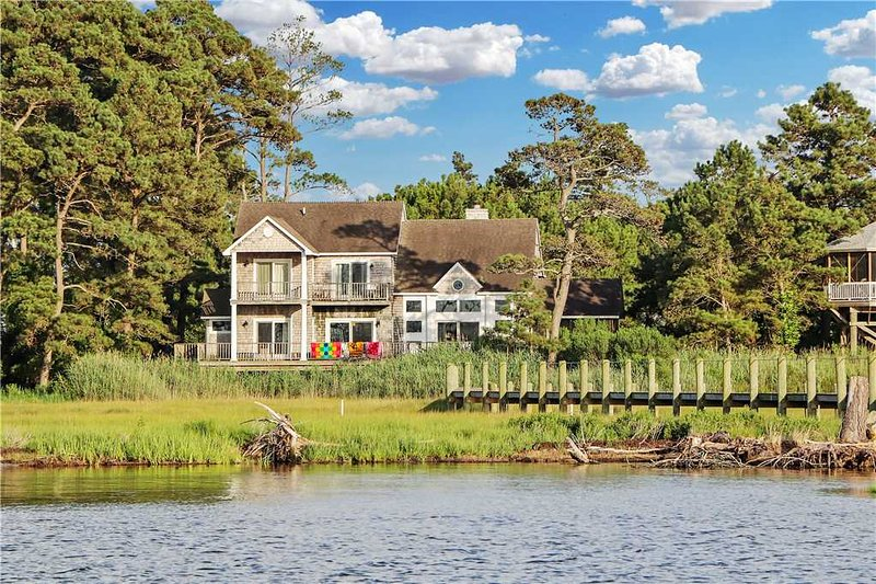 Castlebar, vacation rental in Chincoteague Island