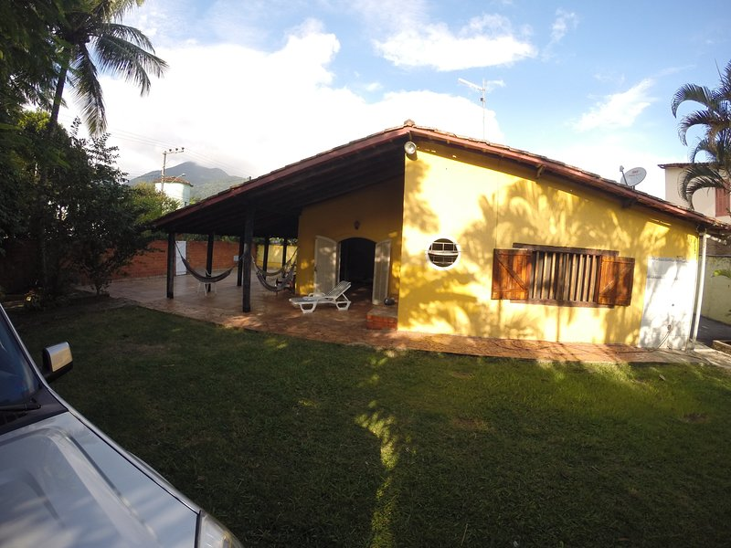 Toka do NIKO - Uma nova opção de hospedagem em Ilhabela, perfeita para familias., casa vacanza a Ilhabela