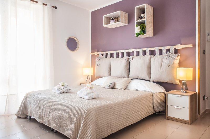 Bedroom 1 °