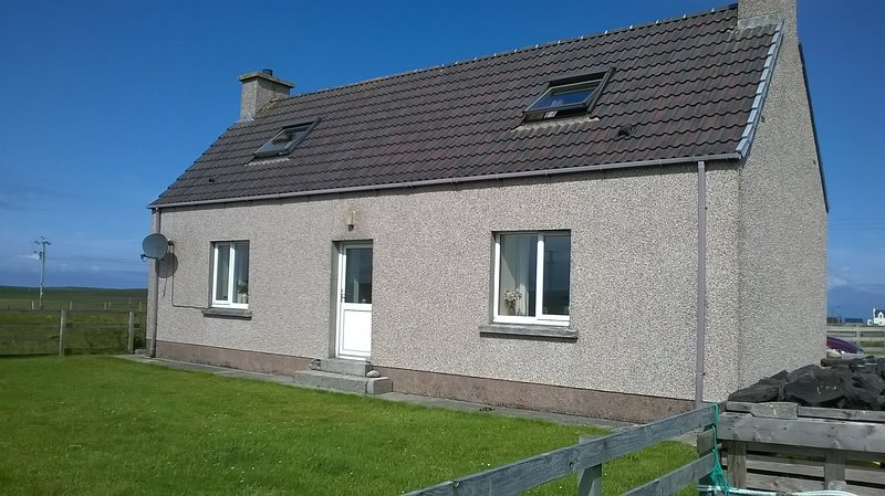 Hebridean Holiday Cottage. Isle of Lewis, Scotland, holiday rental in Isle of Lewis
