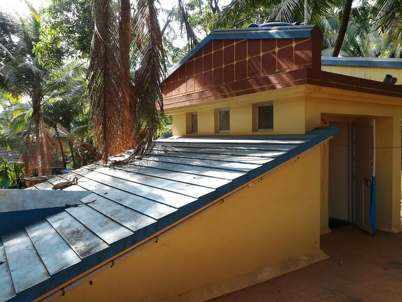 Tula Maka Homestay...Rent a villa in Malvan, casa vacanza a Trimbak