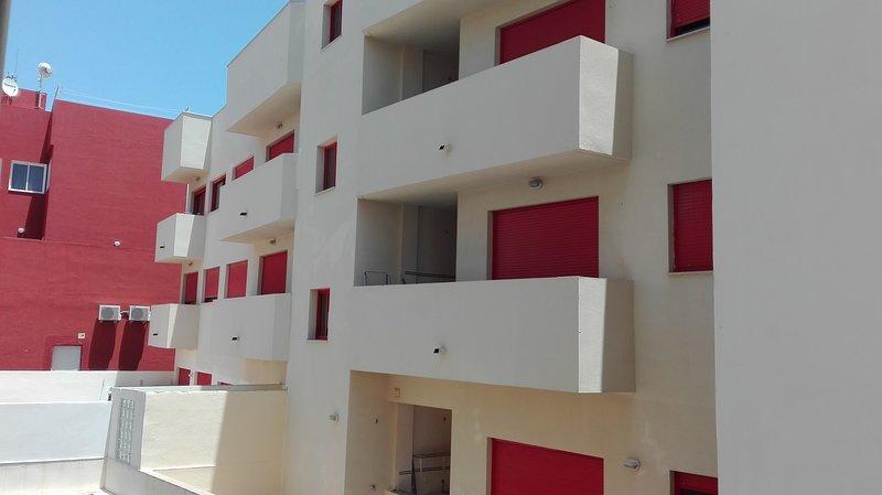 casa vancanze, holiday rental in San Isidro