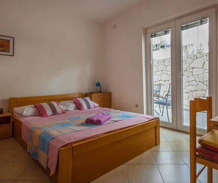 Apartments Ćosić - Apartment 1, location de vacances à Duce