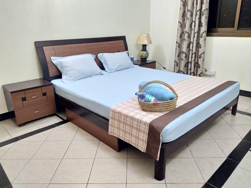 Muhimbili Hospital Student/Intern Pod in Upanga, casa vacanza a Dar es Salaam