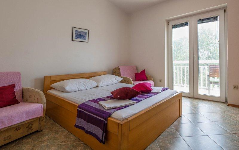 Apartments Ćosić - Apartment 4, location de vacances à Duce
