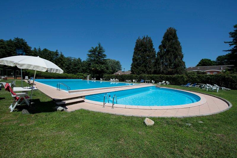 Casa Lavanda, holiday rental in Ispra