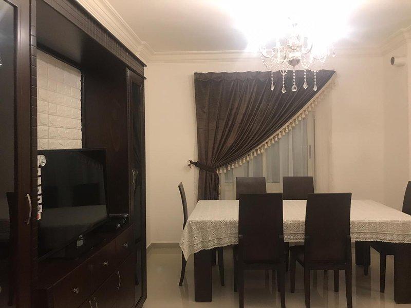 Arja apartment, alquiler de vacaciones en Aley