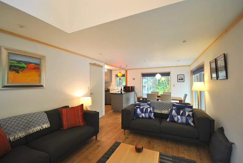 Colonsay Cottage Hakuba - 3 bedroom house, vacation rental in Chubu