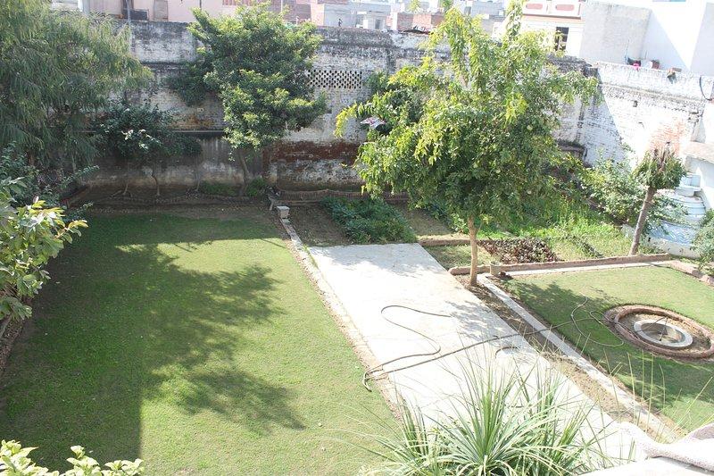 Patiala Villa Homestay - Bedroom # !, holiday rental in Patialar District