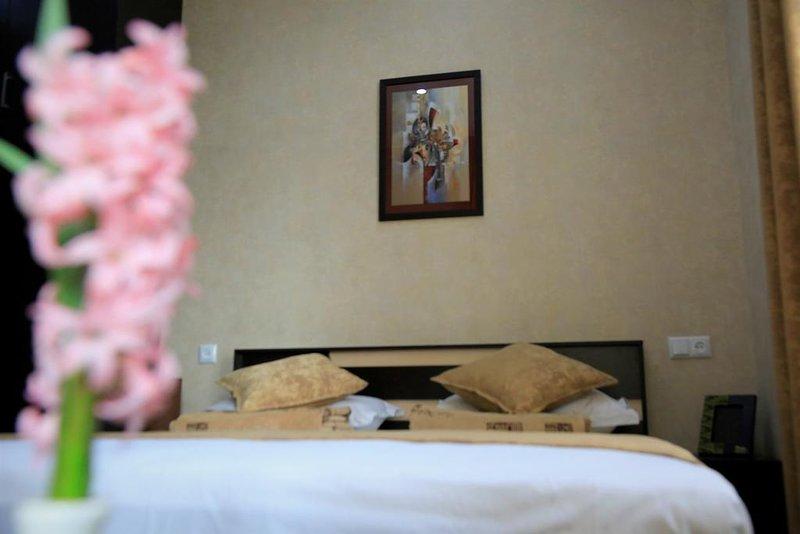 Yerevan Historic Apartment, vacation rental in Garni