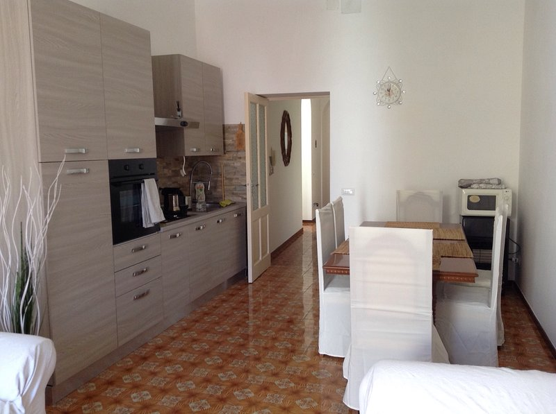 CONCETTA'S HOME, holiday rental in Santa Margherita