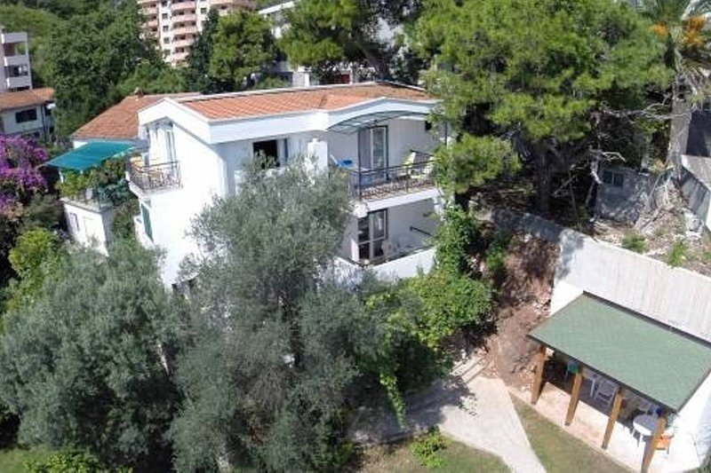 Apartment Ana  1/4, vacation rental in Petrovac