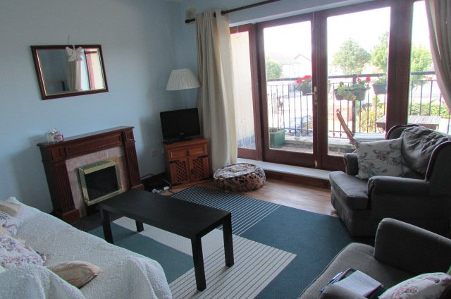 Dublin Apartment for city/golf/beach break, casa vacanza a Skerries