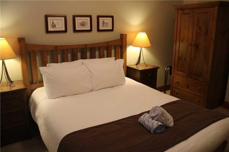 Timberline Lodges - 533 Balsam, holiday rental in Jaffray